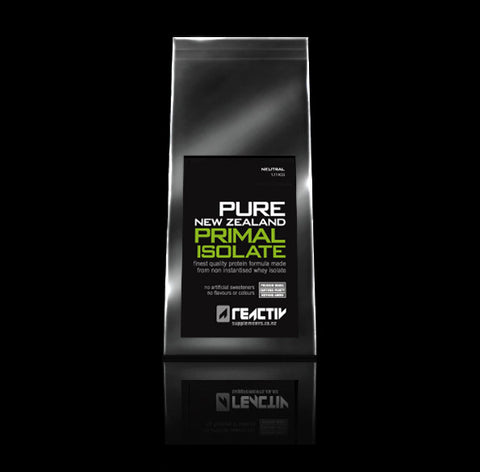 Pure NZ Primal Isolate