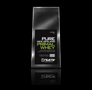 Pure NZ Primal Whey Protein