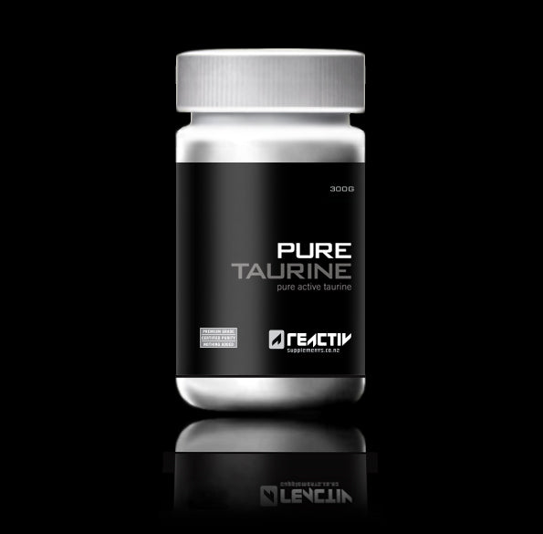 Pure Taurine Powder 300g