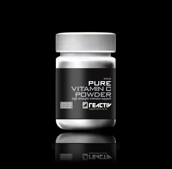 Pure Vitamin C Powder