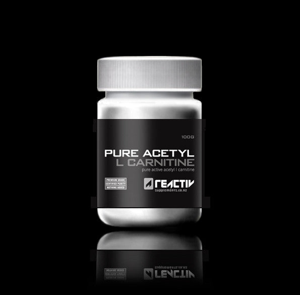 Pure Acetyl L Carnitine