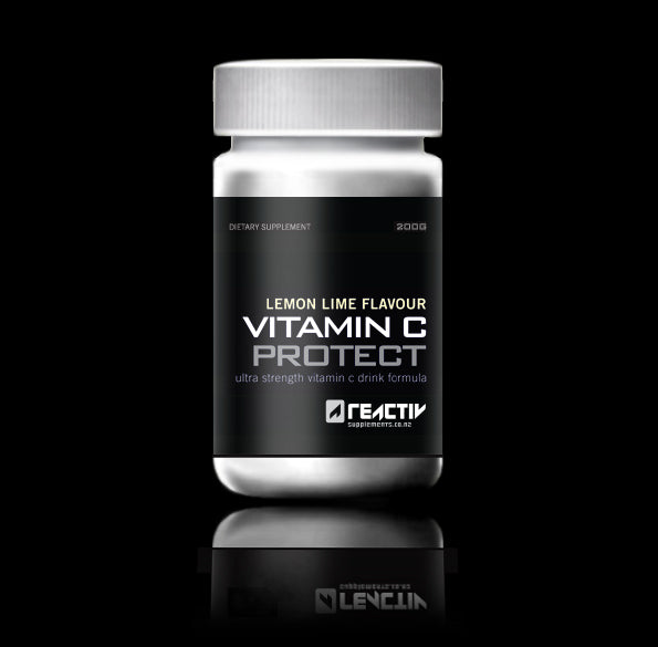 Vitamin C Protect Powder Supplement