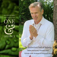 July 24, 2021 | Guru Puja is Celebrated Worldwide: Dinner Honoring Kavindra Rishi - by  invitation