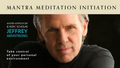 Nov 13, 2020 | MANTRA MEDITATION INITIATION - Webinar Hosted by Zen Wellness in Sun City, AZ