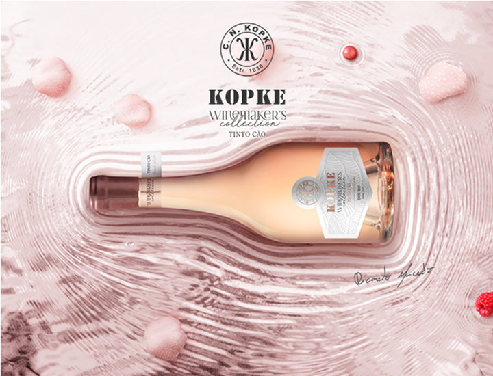Kopke Winemaker's Collection Reserva Rosé 2019