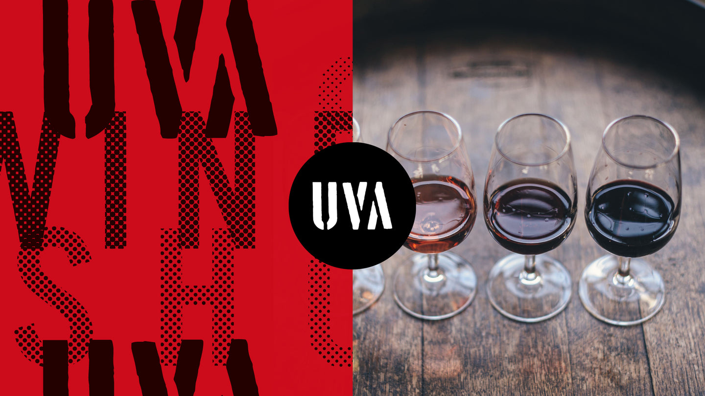 Presenting UVA WINESHOP