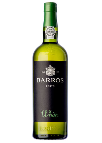 BARROS WHITE
