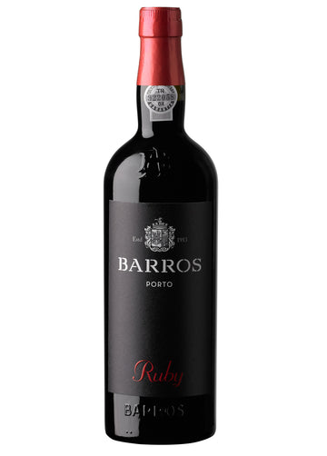 BARROS RUBY