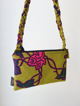 Load image into Gallery viewer, African Print Cross Body Bag | Choose Your Print