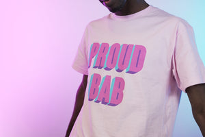 Proud Bab! Birmingham Pride x Provide