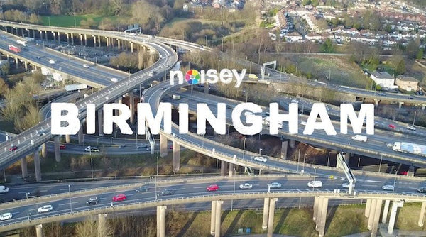 Noisey Birmingham documentary