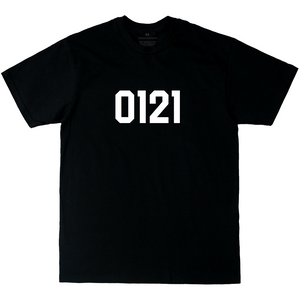 0121 T-SHIRT FRONT