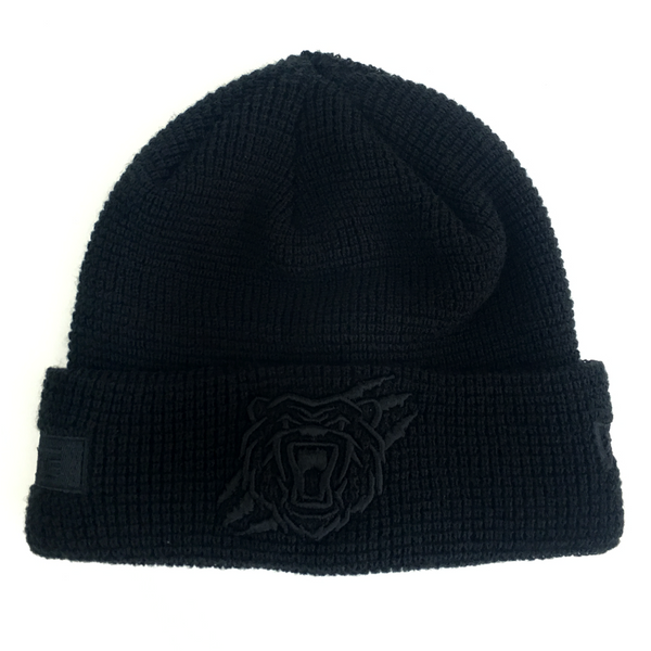 Provide x Birmingham Bears: Blackout Beanie