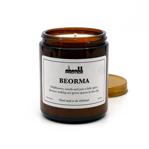 Beorma Candle