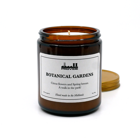 Botanical Gardens Candle