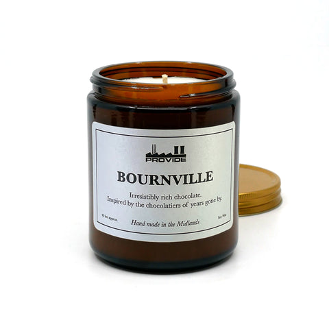 Bournville Candle