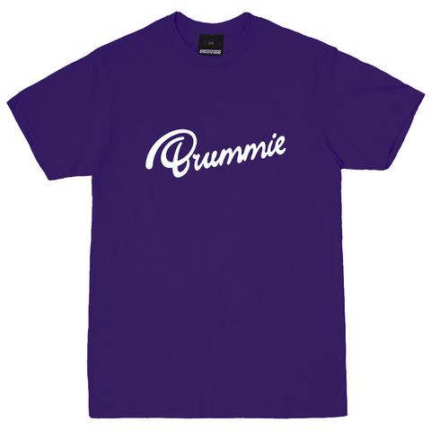 Brummie Cadbury T-shirt Purple