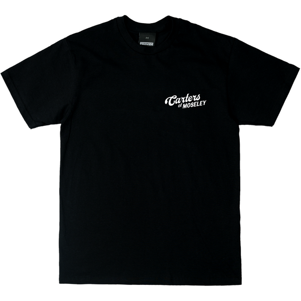 Carters of Moseley Tee