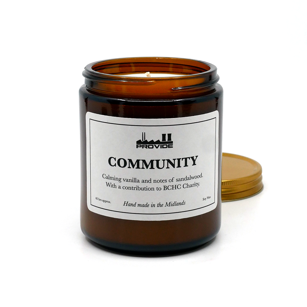 Community Candle