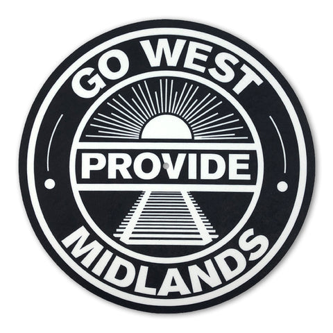 Go West Slipmat