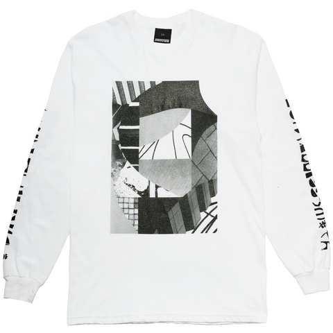 That Way L/S Tee
