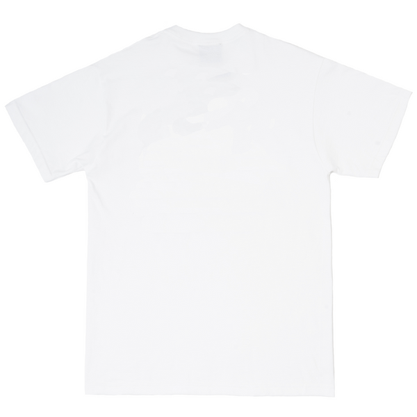 WM Provide Tee (White)