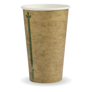 12oz Green Line Biocup - 1000 Cups