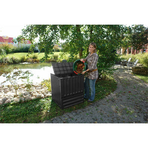 600lt Eco King Compost Bin