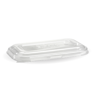 750 and 1,000ml PET Takeaway Lid