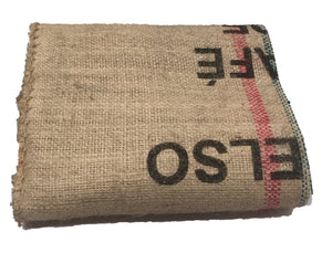 Worm Blanket/Composting Hessian Blanket x 1