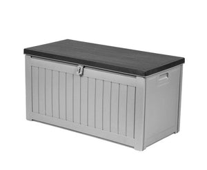 Eco R Us-190L Outdoor Storage Box/Bench