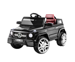 Kids Ride On Car - Eco R Us Black - $8.95 Shipping Australia Wide - Limited Stock