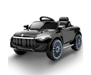 Maserati Kids Ride On Car - Eco R Us Black - $8.95 Shipping Australia Wide - Limited Stock