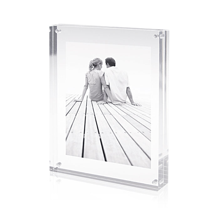 Photo Frame Acrylic Large Rofe Design