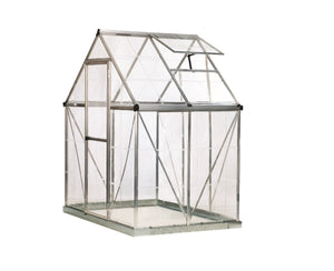 Maze 6ft x 4ft Greenhouse