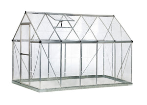 Maze 6′ x 10′ Greenhouse Pack- pre order September