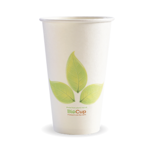 16oz Leaf BioCup - Bulk Buy- 1000 Cups