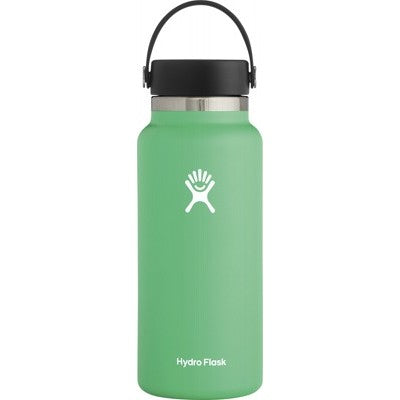 HYDRO FLASK Wide Mouth - Flex Cap Double Insulated - Spearmint 946ml