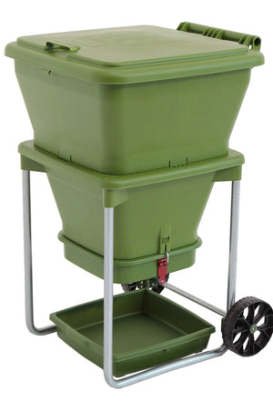 Worm Farm Hungry Bin - $8.95 Shipping Australia Wide