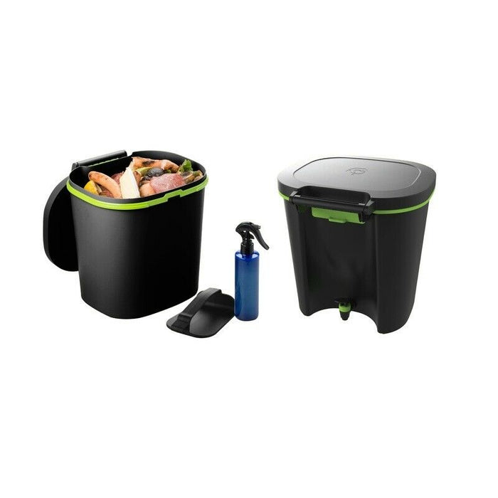 12L Indoor Bokashi Composter Kit x 2 pre order mid September delivery