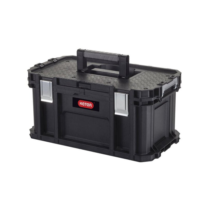 Keter Connect Garage Tool Box - $8.90 Shipping Australia Wide