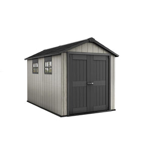 Keter Oakland 7511 Shed 2.3mx3.5m - $8.90 Shipping Australia Wide