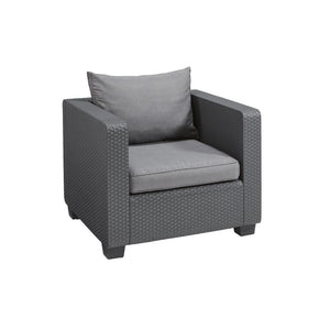 Keter Outdoor Furniture Chair (Salta)