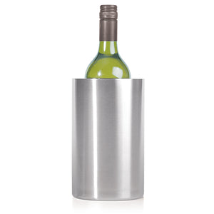 Wine Cooler Stainless Double Wall- Eco R Us