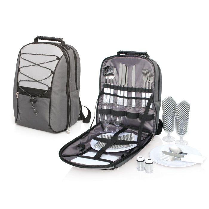 Picnic Backpack 4 Person- Eco R Us