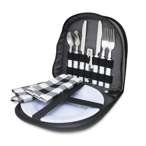 Picnic Set 2 Person- Eco R Us - Limited Stock Selling Fast