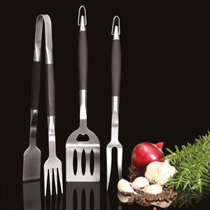 BBQ Tool Set Luxury -Eco R Us