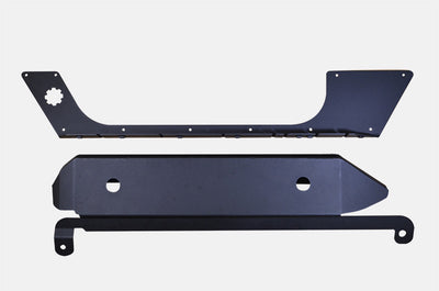 ACE JL 2 Door Night Runner Slider Armor