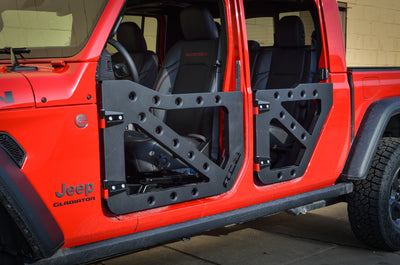 ACE Jeep JT Gladiator Trail Doors