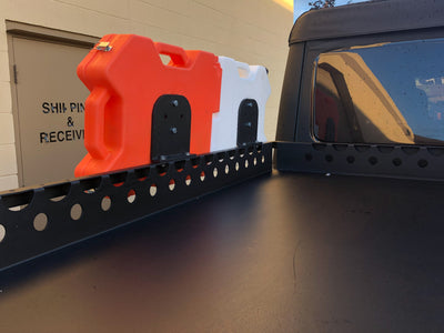 ACE JT Upper Decker RotopaX Mounting Brackets